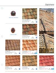 Red Eagle Roofing by Eagle Roofing Products Southern California Lightweight Reroof