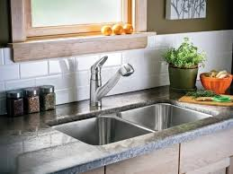 kitchen sink backsplash kitchen sink backsplash effective tile with stainless robinsuites co