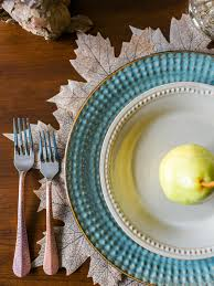 vintage decor ideas for your thanksgiving table hgtv u0027s