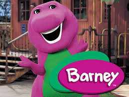 Barney Through The Years Muppets by 25 Ways You Know That You Watched Pbs Kids As A Child