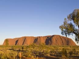tourism central australia uluru