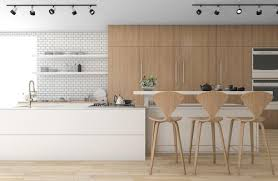 pictures of light wood kitchen cabinets two tone kitchen cabinets to inspire your next redesign