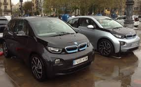 how much is the bmw electric car bmw 360 electric is much more than an electric car solar