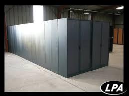 armoire bureau m騁allique armoire m騁allique occasion 100 images armoire m礬tallique