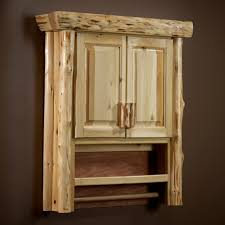 Rustic Bathroom Wall Cabinet 102 Best Images About Rustic Bathroom Ideas But No Toilet Paper