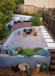 45 fresh and beautiful backyard landscaping ideas on a budget