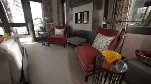 ethan allen dresses the hgtv dream home 2014 youtube