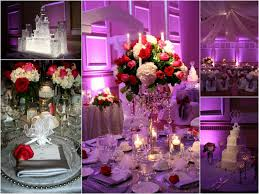 why wedding decorations plays a big role in weddings u2013 allure