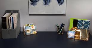 success solutions desk organization video at home