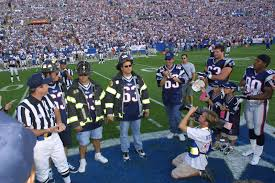 911 Flag Football Staten Island 15 Years Later U2014 Never Forgotten U2013 New England Patriots U2013 Medium