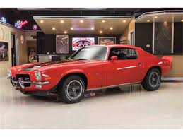 1973 camaro ss 1973 chevrolet camaro for sale on classiccars com 39 available