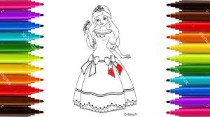 how to draw disney princess u0026 pumpkin coloring pages art