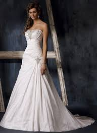 wedding dresses 2010 the trend of strapless wedding dresses 2010 picture wedding