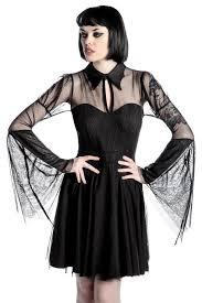 chiffon dress bound by blood chiffon dress b killstar