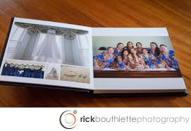 flush mount wedding albums our wedding albums rick bouthiette photography