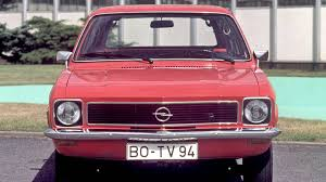 opel car 1970 opel ascona voyage a u00271970 u201375 youtube