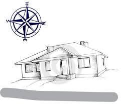 West Facing Kitchen Vastu Vastu Tips For East Facing Plot House Homes Property