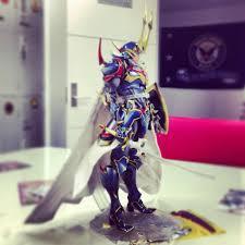 Warrior Of Light New Pic Final Fantasy Variant Play Arts Kai Warrior Of Light The