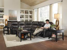 Best Sofa Recliner by Best Home Furnishings Bodie 3 Seater Power Reclining Home Theater