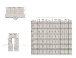 Floor Plan For Wedding Reception by Facilities Meetings U0026 Groups Bellagio Las Vegas Bellagio
