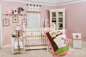 Wooden Nursery Decor Decoration Ideas Ideas For Light Pink Baby Bedding Design