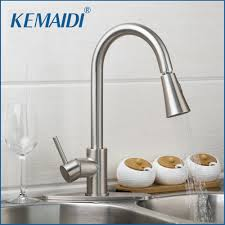Kitchen Faucet Pull Out Spray Popular Pull Out Spray Kitchen Faucet Buy Cheap Pull Out Spray
