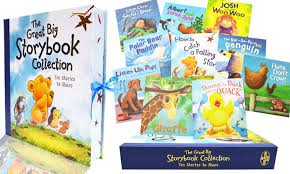 great big storybook collection groupon goods