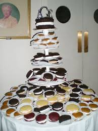 whoopie pie wedding cakes concept wedding cake cake ideas by