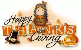 imagenes gif feliz dia de acción de gracias thanksgiving