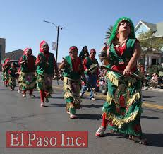 76th firstlight federal credit union sun bowl parade multimedia