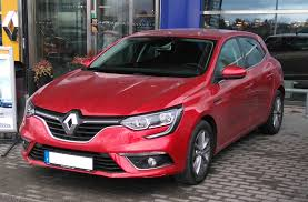 renault sedan 2016 renault megane pictures posters news and videos on your