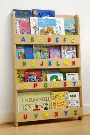 Tidy Books Bookcase White by Tidy Books The Children U0027s Bookcase Company The Original