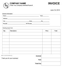 free sample invoice jianbochen memberpro co
