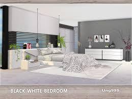 Black White Bedroom Furniture Ung999 S Black White Bedroom