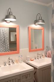 Bathroom Vanity Mirror Ideas Colors Best 25 Bathroom Lighting Ideas On Pinterest Bath Room