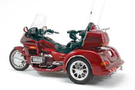 honda goldwing honda goldwing 1500 trike kit california sidecar