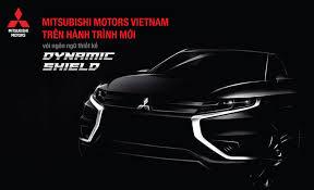 mitsubishi vietnam phân phối độc quyền xe mitsubishi tại việt nam mang tên mới