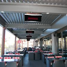 natural gas patio heaters commercial bromic heating platinum 500 smart heat 29 inch 39 800 btu natural