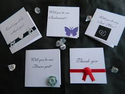 Bridesmaid Card Wording Will You Be My Personilsed Labels And Thank You Cards Wedding Match