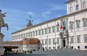 sede presidente della repubblica italiana come viene eletto il presidente della repubblica italiana
