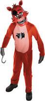 five nights at freddys foxy child costume l walmart com
