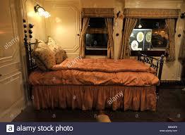 image de chambre york l intérieur d un ancien royal transport chambre le national