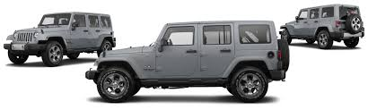 jeep wrangler 2017 blacked out 2017 jeep wrangler unlimited 4x4 smoky mountain 4dr suv research