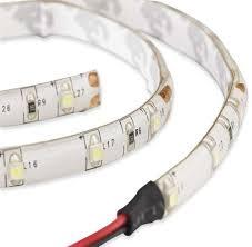 waterproof led ribbon lights 12v 16 4ft light purple waterproof led strip lights torchstar