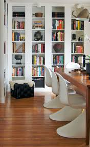 Dining Room Shelving My Library U0026 Dining Room Reveal Plus Its Secret Surprise The