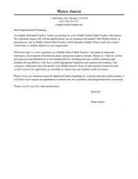 cover letter for math teaching position cover letter cover letter