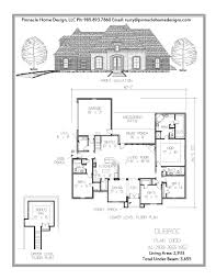 home designs the dubroc floor plan home designs