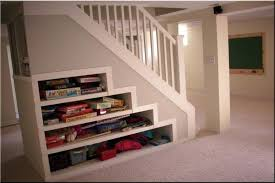 Staircase Wall Decorating Ideas Extraordinary Stairs Wall Decoration Ideas Basement Staircase Wall