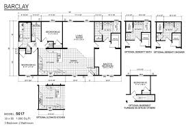 Ultimate Kitchen Floor Plans Davis Homes In Mt Pleasant Ia Manufactured Home And Modular Home