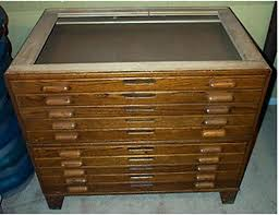 used flat file cabinet for sale vintage flat top coffee table wooden flat file cabinet for sale wood